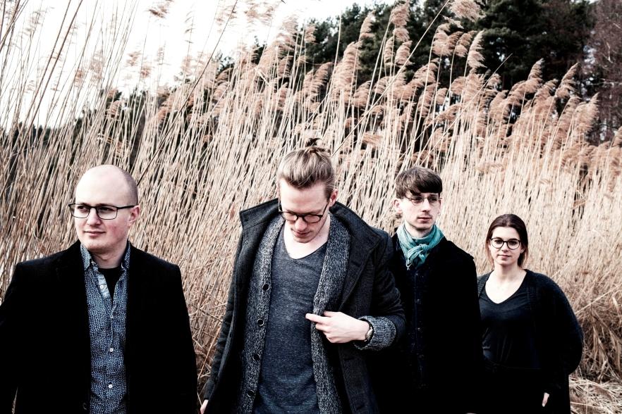 Felix Käppner Band quer 2 (c) Mandy Büttner